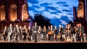 Teatro Antico di Catania - PeriPeri - Eventi a Catania