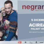 Negramaro - PeriPeri - Eventi a Catania