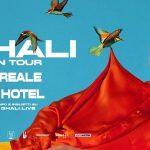 Ghali - PeriPeri - Eventi a Catania
