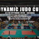 PeriPeri - Eventi a Catania - Dynamic Judo Cup 2018 al PalaCatania