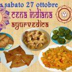PeriPeri - Eventi a Catania - Cena indiana ayurvedica