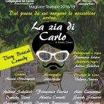 PeriPeri - Eventi a Catania - La zia di Carlo alla Sala De Curtis