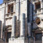PeriPeri - Eventi a Catania - Chiesa monumentale di San Nicolò l'Arena: apertura straordinaria