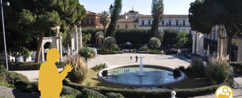 PeriPeri Catania - La storia di Aspanu