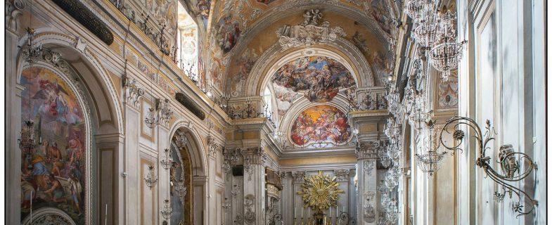 """""""PeriPeri - Eventi a Catania"""" Chiesa di San Benedetto"""