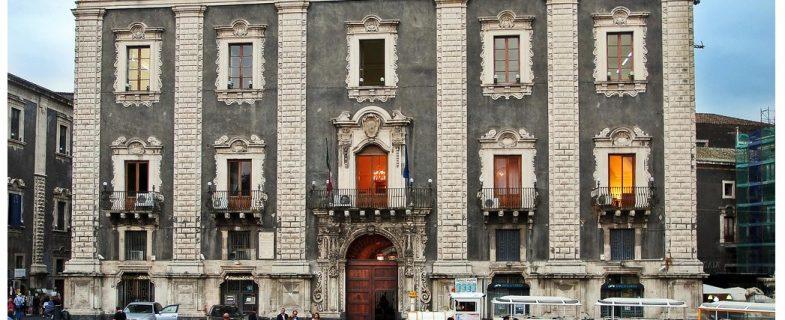 """""""PeriPeri - Eventi a Catania"""" - palazzo dei chierici"""