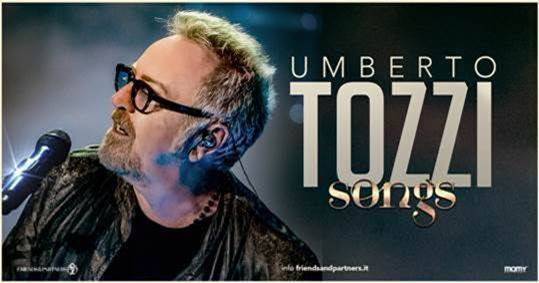 Umberto Tozzi in concerto a Zafferana Etnea - PeriPeri Catania